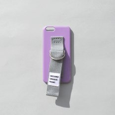SUN CASE LIGHT PURPLE LIGHT GRAY (NONE)