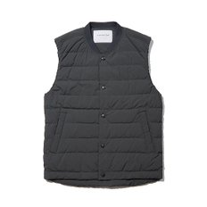 basic goose down vest CWUAW18751KHX