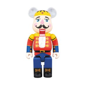 1000% BEARBRICK DRX-MAS NUTCRACKER(DP제품)