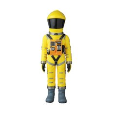 VCD SPACE SUIT YELLOW VER