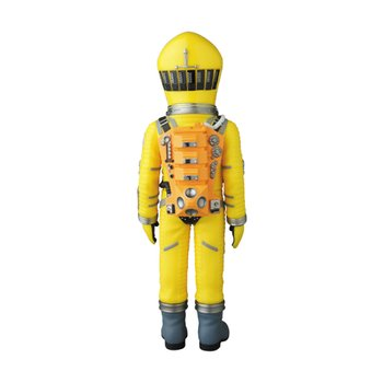 SPACE SUIT YELLOW VER