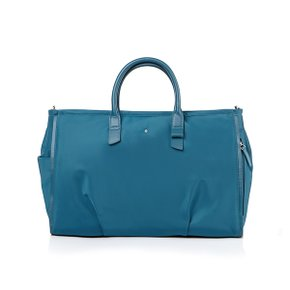 CALEN 보스턴백 TEAL GREEN GJ644002