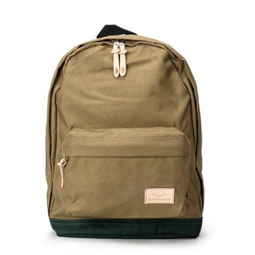 [바튼웨어]BATTENPACK_KHAKI/F.GREEN