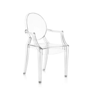 LouisGhost Chair