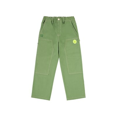 [20% SALE] Tennis smile work pants
