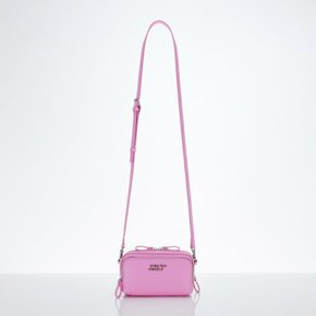 ★SUMR10911★PANINI mini double bag_HOTPINK