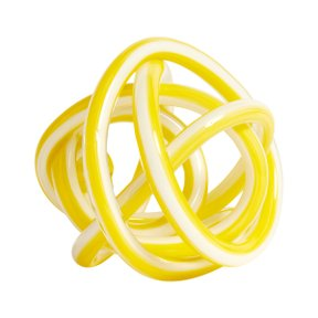 KNOT M YELLOW