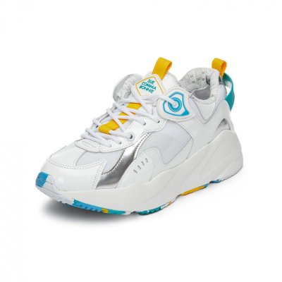 [파주점] Artista sneakers(white) (DG4DX20008WHT)