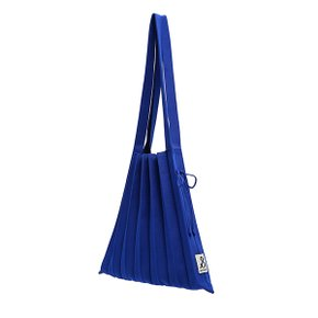 [9/21~10/10 10% 파격적립]Lucky Pleats Knit M Royal Blue