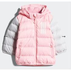 [adidaskids]  FITNESS  DOWN JACKET (EH4131)