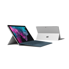 ★20%쿠폰 혜택!![마이크로소프트] MS Surface Pro6(KJV-00010) /i7-8650U/16GB/512GB(SSD)/Intel UHD Graphics 620/Windows 10