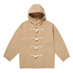 [현대카드 40%]PIN OX DUFFLE COAT BEIGE