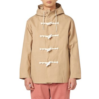 PIN OX DUFFLE COAT BEIGE