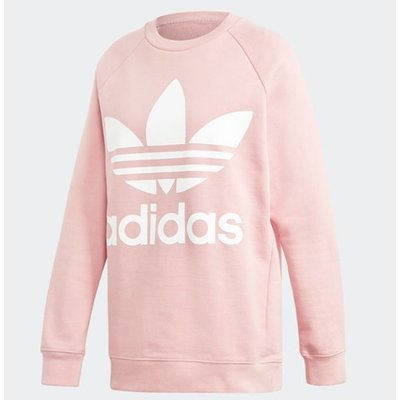 (Womens Originals)여성용 오버사이즈 스웨트(DH4432_OVERSIZED SWEAT)