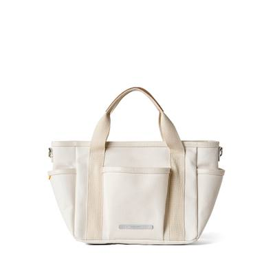 PARK PACK CROSS 730 CANVAS OFF WHITE
