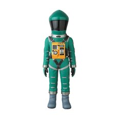 VCD SPACE SUIT GREEN VER