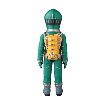 SPACE SUIT GREEN VER