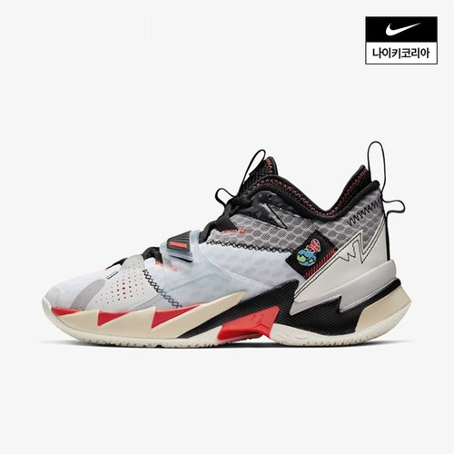 남성 조던 Why Not ZER0.3 PF NIKE CD3002-101