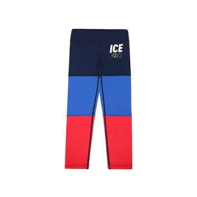 [SPECIAL SALE] 1992 ice color block leggings