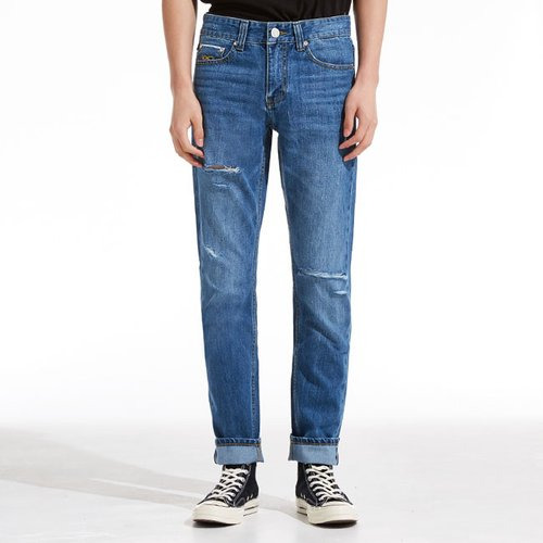 [PLAC]BERLIN 3A1 SELVEDGE WSHD (PJOG1BE3A123A1)
