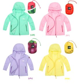 KS JUICY PACK JACKET 쥬씨 팩 자켓  NJ3LJ04