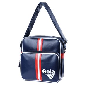 [골라클래식] 공용크로스백 GABLE RETRO STRIPE CUC116ER(NAVY/RED/WHITE)