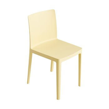 [주문 후 3개월 소요] Elementaire Chair Light Yellow
