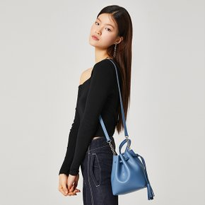 OZ Bucket Bag S British Blue(0JSJ1TT40205F)