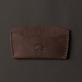[에스라아서]No.3 Wallet - Whiskey