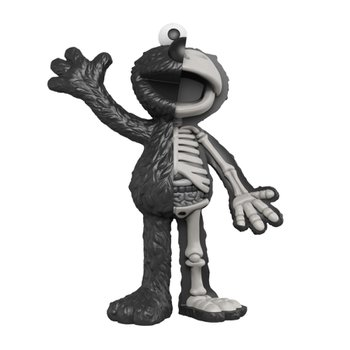 XXRAY PLUS 8.5 Elmo (Mono Edition)
