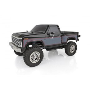 [TEAM ASSOCIATED]AAK40001 CR12 Ford F-150 Pick-Up_Black