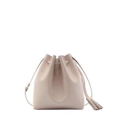 OZ Bucket Bag L Ecru Beige(0JSJ1TT40302F)