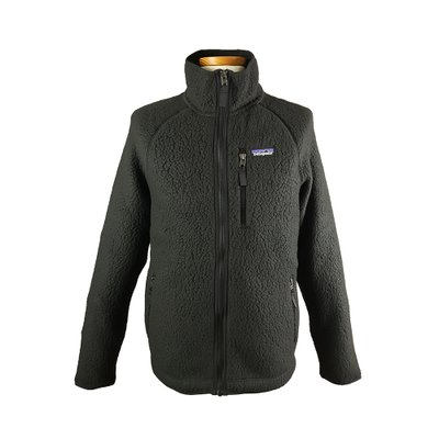 [EspaceOne] PATAGONIA 22801 BLK 파타고니아 레트로 파일 자켓 F19E335S
