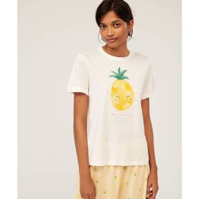 Pineapple t-shirt 30214865959