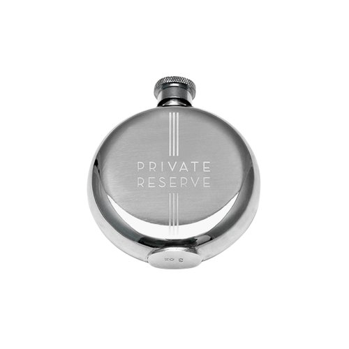 PRIVATE RESERVE FLASK 3oz