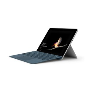 Surface Go Signature Type Cover 코발트블루