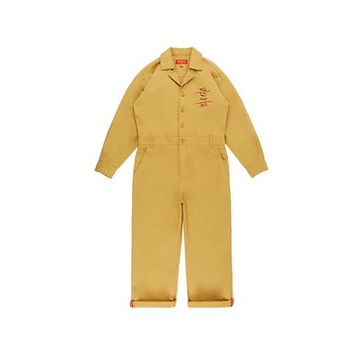 [20% SALE] 1975 Icebiscuit coverall