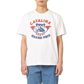 CATALAN T-SHIRT WHITE