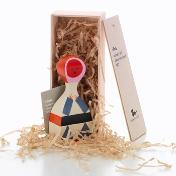 [현대카드 10%]WOODEN DOLL NO.18