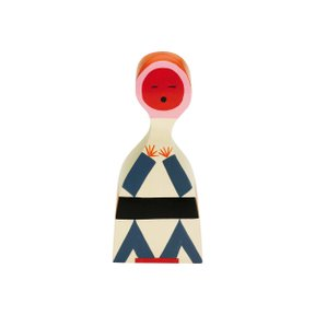 비트라 WOODEN DOLL NO.18