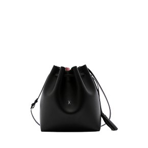 OZ Bucket Bag L Rich Black( 0JSJ1TT40301F)