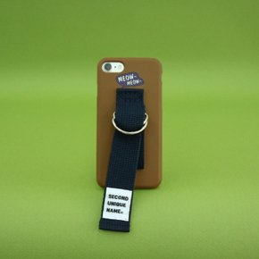 SUN CASE TOBACCO BROWN NAVY(WORD)
