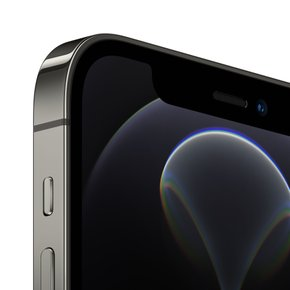 iPhone 12 Pro 256GB 그래파이트(MGMP3KH/A)