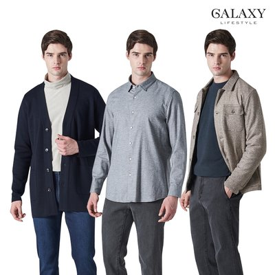 [GALAXY LIFESTYLE] 19FW BEST이너