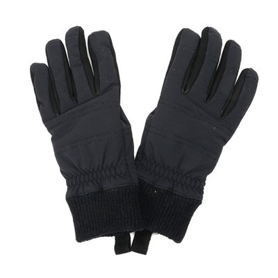 19FW UGG ACCESSORY M ALL WEATHER GLOVE 블랙