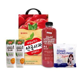 [치즈냉장음료] 행사상품 모음전