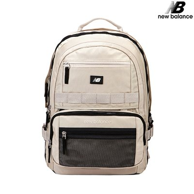 NBGC8BM101-BE 뉴발란스 Multi 3D Backpack 백팩