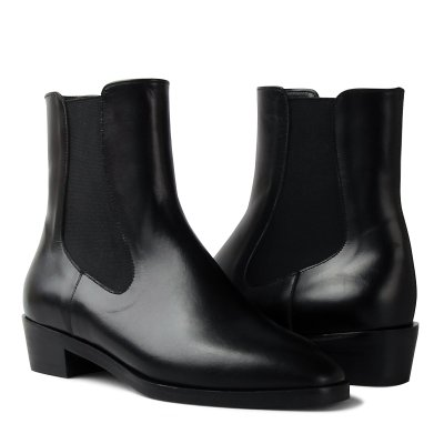 Ankle boots_Olly Rb1839_3cm