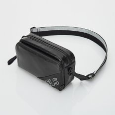 PANINI SGLS corner point bag (Black)