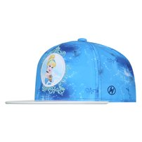 [신데렐라-키즈스냅]DISNEY PRINCESS KIDS SNAPBACK 3601 (BL)